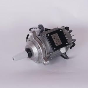 Motor komplett 230 V - E5