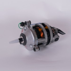 Motor komplett 230 V - E3