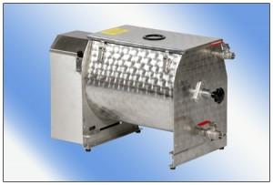 Buttermaschine Elba 80 mit Knetautomatik