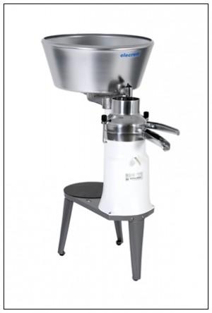 Milchzentrifuge Elecrem 3