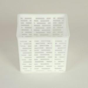 P631 -  Kastenform 11x10x8,5 cm
