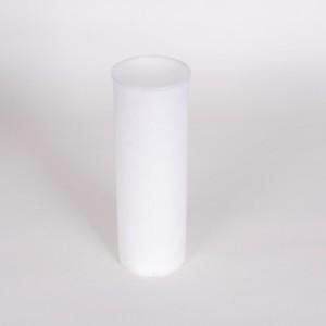 Zylinder 9,6 cm Ø 30 cm hoch - Boden mit Löchern