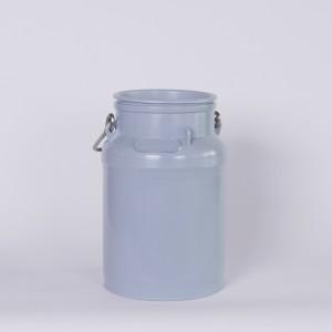 Milchkanne Kunststoff - 10 Liter