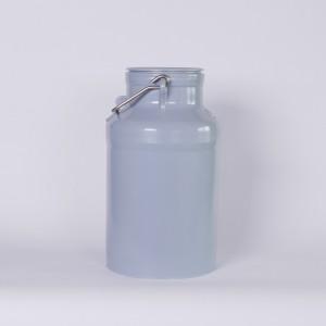 Milchkanne Kunststoff - 20 Liter