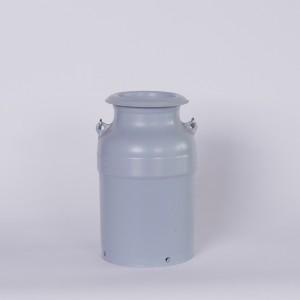 Milchkanne Kunststoff - 5 Liter