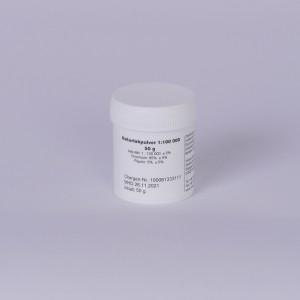 Labpulver -  50 g